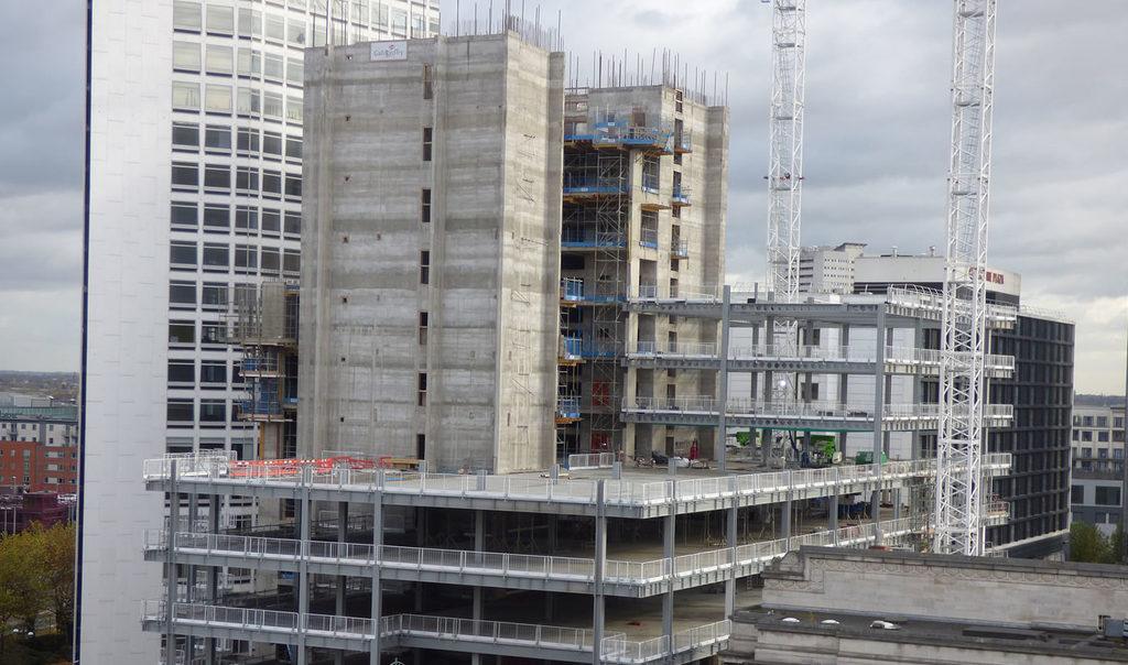 HSBC HQ | Projects | MPB